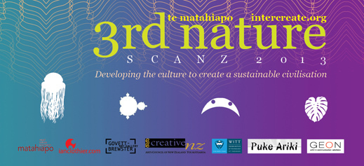 SCANZ-2013 : 3RD NATURE