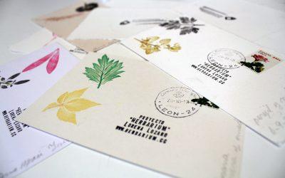 Herbarium 2015