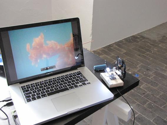 Taller DIY Microscopio de Video